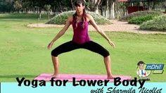 Yoga Asanas for Lower Body in Tamil