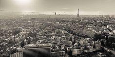 Z Paryża, o Paryżu, z sercem do Paryża. Zaplanuj swoją wycieczkę do Paryża samolotem, samochodem, autokarem. Pomysły na weekend w Paryżu i zwiedzanie.