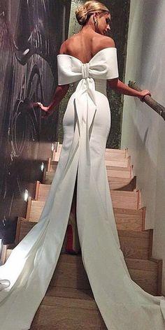 Dresses Elegant, Pretty Wedding Dresses, Princess Wedding Dresses, Bridal Dresses, Beautiful Dresses, Wedding Dress Lace Top, Simple Dresses, Lace Dress, Ball Dresses