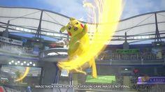 Pokken Tournament - Novo pokémon é adicionado ao jogo! - Legião dos Heróis