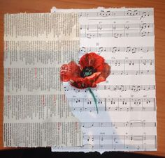 Anzac Day - by Abby Marshall