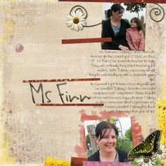 Using Scrapbooking Templates in Craft Artist #DigitalScrapbooking #CraftArtist #Tutorial #Serif