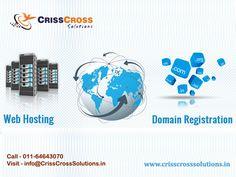 Crisscrosssolutionsllp offer best #web_hosting_company_delhi, #web_designing_company_delhi, #web_development_company_delhi. For more information kindly go to -  http://www.crisscrosssolutions.in/
