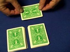 Very Cool Beginner Card Trick Revealed - - -  http://here4uonline.com/