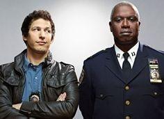 Brooklyn Nine-Nine nova comédia policial da Fox.