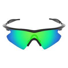 Lenses for Oakley M Frame Heater