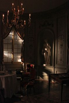 Inside the Victorian era architects tested a profusion of looks, as well as having the final result would be a lucky time of both municipal and community center architectural design. Gothic Aesthetic, Slytherin Aesthetic, Paradis Sombre, Aesthetic Pictures, Aesthetic Wallpapers, Light In The Dark, Hogwarts, Beautiful Places, Photo Wall