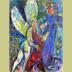 marc chagall met opera - Google Search