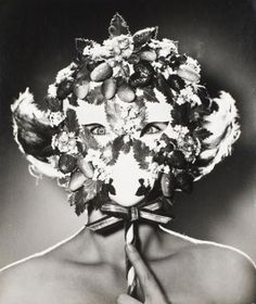 Norman Parkinson, Mad Mask, 1970