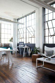 Emma Zangs Zangs Robertson | Office Loft.