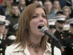 Martina McBride - God Bless America (LIVE)