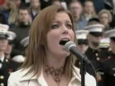 Martina McBride - God Bless America (LIVE)