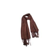 Pashmina Marrom com Glitter #pashmina #pashimina #modafeminina #fashion #scarf #scarfs