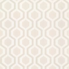 Kitchen & Bath Resource III Marina Modern Geometric Wallpaper | Wayfair