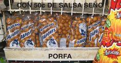 #Frase #Celebre #Cacahuates #Seño #Monchis #Saltillo