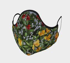 Couvre-visage par Louise Tanguay | Boutique | Art of Where Boutique, Art, Faces, Art Background, Kunst, Performing Arts, Boutiques, Art Education Resources, Artworks
