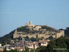 Die Burg von Capdepera, Östküste Mallorca