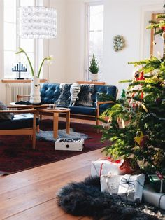 My Paradissi: Swedish Christmas