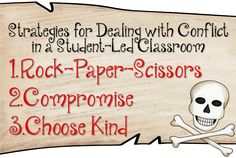Great post about a student-led classroom from the Learn Like a Pirate book study!