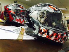 Luusama Motorcycle And Helmet Blog News: January 2015