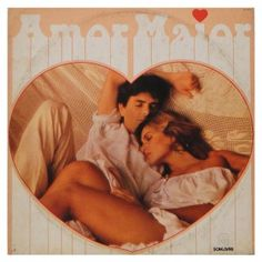 #Amor #Maior - #vinil #vinilrecords #trilhasonora #music