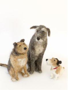 domenica more gordon, dogs 1