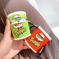 cool phone cases 600456562809055183 - Cute Pringles Airpods Case For Iphone Source by Cute Ipod Cases, Accessoires Iphone, Foto Baby, Aesthetic Phone Case, Earphone Case, Air Pods, Airpod Case, Iphone Accessories