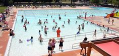 We offer public, lap, tot, and master swiming at Fuller Park Pool.