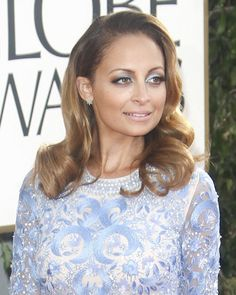 db571f8356 Hair how-to  Nicole Richie Tips from Nicole and Suave! -By Audra McElyea