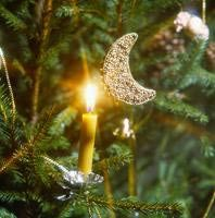 Idea's for pagan/wiccan holiday Yule to celebrate with children.