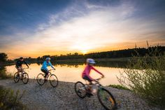 Fantastic trail rides await you at Pittock Conservation Area and several other areas around the county. Back Road, Trail Riding, Beautiful Architecture, Conservation, Mountain Biking, Great Places, Ontario, Tourism, Oxford