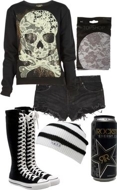 """This Won't Stop Till I Say So 3"" by batmanjayy ❤ liked on Polyvore"