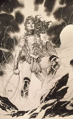 Wonder Woman - Art by Jim Lee Comic Book Pages, Comic Book Artists, Comic Book Characters, Comic Artist, Comic Books Art, Superman Jim Lee, Superman New 52, Jim Lee Art, Hq Dc