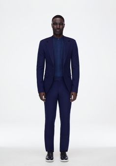 SARTORIAL LOOKS #42 FASHION LABEL | A. SAUVAGE | AW 2012 Collection  Adrien Victor Sauvage (born 30 May 1983) is an English fashion designer...