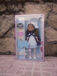 La coleccionista de muñecas extraordinarias: No os había enseñado mís regalos del día de la madre