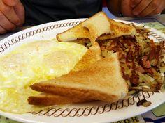 waffle house | Milton, FL: Waffle House