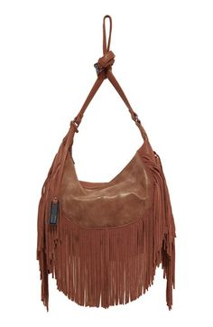 Free shipping and returns on Urban Originals 'Fringed Goddess' Hobo at Nordstrom.com. Long, lavish fringe lends delectable swish to a beautifully slouchy hobo bag cut from silky-soft faux leather .