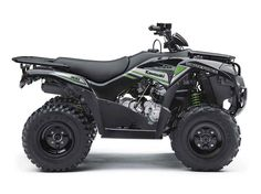 New 2017 Kawasaki Brute Force® 300 ATVs For Sale in Nevada. The Brute Force® 300 ATV is perfect for riders 16 and older searching for a sporty and versatile ATV, packed with popular features, for a low price making it great value. Strong 271 cc liquid-cooled, four-stroke engine with electric start Ultra-smooth automatic Continuously Variable Transmission (CVT) has Hi / Lo ranges and reverse Rugged and powerful front and rear disc brakes Front and rear cargo racks and 500 lb. towing capacity…