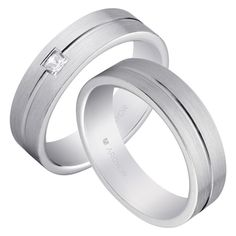 Alianzas en bodas gays... él +él | Espacio Novias