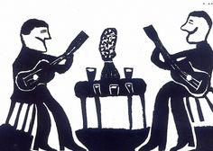 La Lira Popular en la actualidad debería ser mas popular. Lo fue en el siglo XIX y principios del XX en nuestro país y ahora, siendo parte de la colección de pliegos de la Biblioteca Nacional, fue…