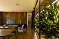 Gallery of MCNY House / mf+arquitetos - 30