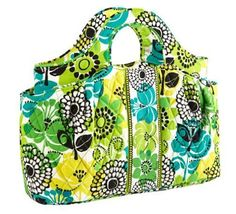 Vera Bradley Abby in Priscilla Pink * Check out this great product.