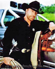 Walker Texas Ranger                                                                                                                                                                                 More