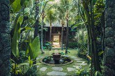 Villa Red Door in Canggu, Bali