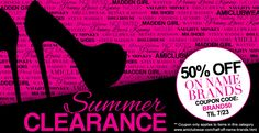 Exclusive Offer: 40% Off Site Wide at Couponsfalls.com #amiclubwearcoupons #couponsfalls