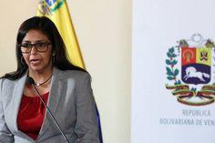 Venezuela anuncia que iniciará amanhã processo para deixar OEA  A decisão foi tomada depois que a entidade convocou uma reunião de chanceleres sem o aval venezuelano