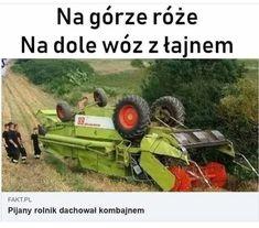 ✏ - w trakcie pisania ✖ - zawieszone ✔ - zakończone # Humor # amreading # books # wattpad Wtf Funny, Funny Jokes, Hilarious, Reaction Pictures, Funny Pictures, Funny Lyrics, Polish Memes, Weekend Humor, Funny Mems