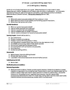"""second grade curriculum development analysis essay Guidelines for grading an essay   second, the essay must offer supporting evidence the writer must provide the supporting evidence in paragraph (not """"bullet"""" or list) form  at last, you must recommend a grade for this paper on your notecard, write a one or two sentence statement that explains this paper's argument."""
