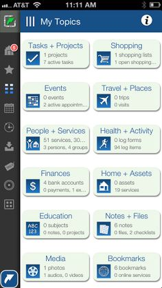 Five apps for living a paper-free life... I'm sort of there... got some work to do though!
