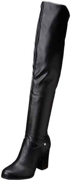 e31e763615d GUESS Dandra Women s Boots   Check this awesome image   Boots Pin Image